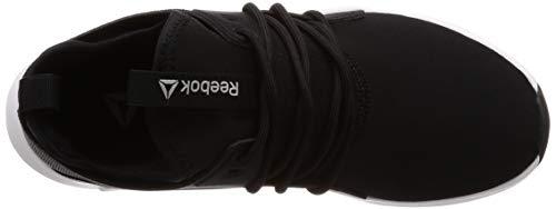 000 2 Deporte Zapatillas Para De black 0 Mujer white Guresu Reebok Multicolor qxX5wpRP