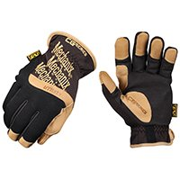 MechanixWearProducts Glove Xlarge 11 Cg Brown/Black, Sold as 1 Pair