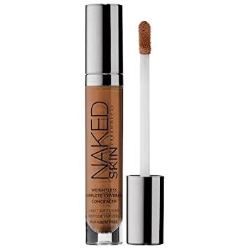 Naked Skin Weightless Complete Coverage Concealer – Medium-Light Neutral