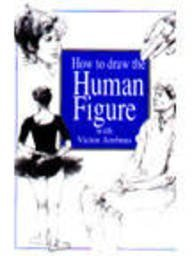 How to Draw the Human Figure (English and Spanish Edition) by Grange Books