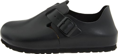 birkenstock london black 38 m