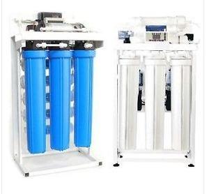 550fb74f9 AQUA GRAND PLUSS 100 Lph RO Plant Water Purifier (Blue)  Amazon.in ...