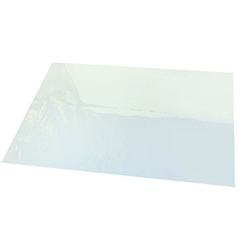 Clear Protector Mat (25
