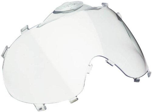 Dye I3 Invision Thermal Replacement Goggle Lens - Clear