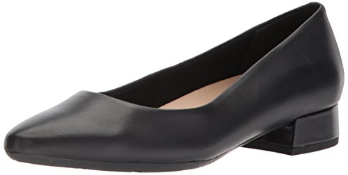 Easy Spirit Dames Caldise Pump Zwart