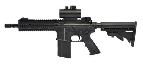 Umarex Steel Force CO2 BB Gun w/ 1x30 Dot Sight - Umarex Shot Dot