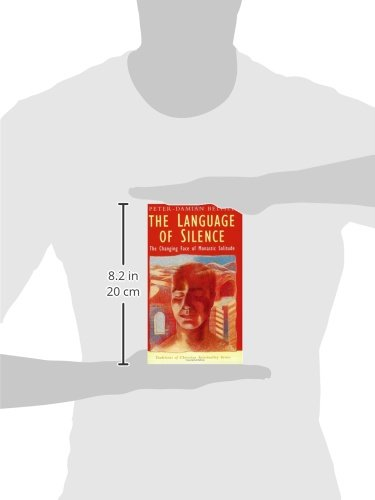 The Language of Silence: The Changing Face of Monastic Solitude (Traditions in Christian Spirituality Ser) by Brand: Orbis Books
