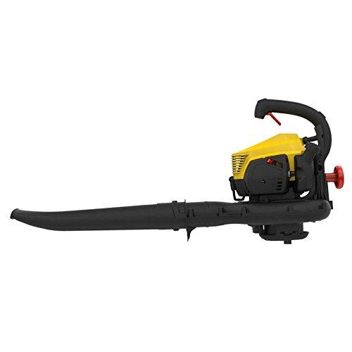 Epik® gasolina soplador/aspirador de hojas slb26 26 cc ...