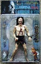 8 Castle Freak Action Figure - Full Moon Toys Legends of Horror by Monsters/Horror (Full Moon Toys)