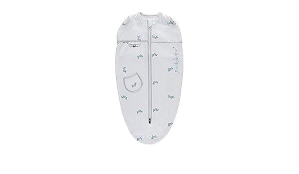 Saco de dormir arrullos//saco de dormir tipo faja 3//6 meses Puckababy/® MINI