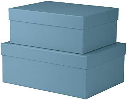R/össler 1349452150/S.O.H.O./ Denim /Confezione da scatole rettangolare
