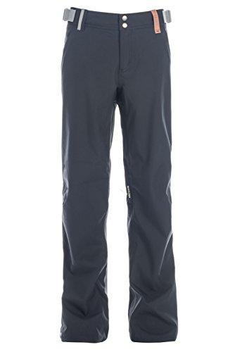 Holden Skinny Standard Pant - Men's Black Small (Snowboarding Pants Holden)