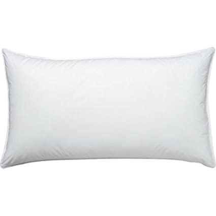 40 X 40 Round Cluster Fiber Pillow Form Insert Hypoallergenic Made Interesting How To Cover A Round Pillow Form