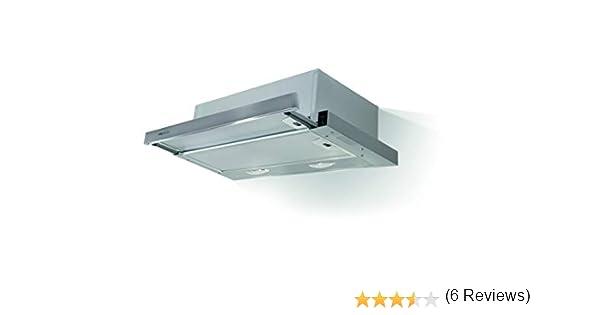 CAMPANA ECOLINE 60 INOX MEPAMSA: Amazon.es: Grandes electrodomésticos