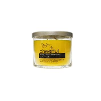 11-Ounce A Cheerful Giver Calm Aromatherapy Day Jar Spa Candle