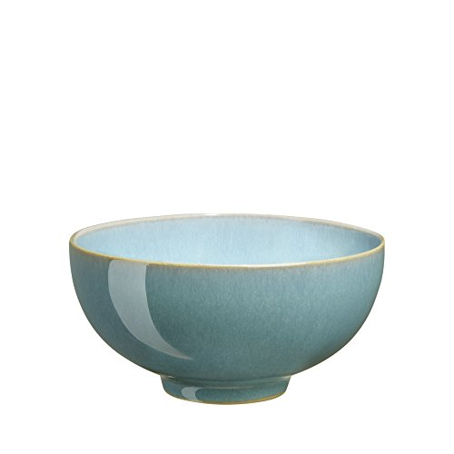 Denby Azure Rice Bowls, Set of 4 by Denby