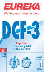 61825 Dust Cup Filter - 9