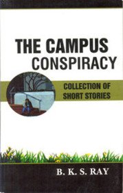 Read Online Campus Conspiracy PDF