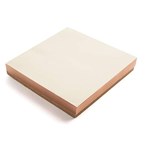 - Printfresh Memo Block Notepad, Large (8