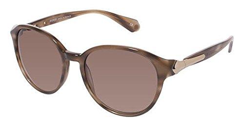 Balmain Sunglasses BL 2002 BROWN C02 - Sunglasses Balmain