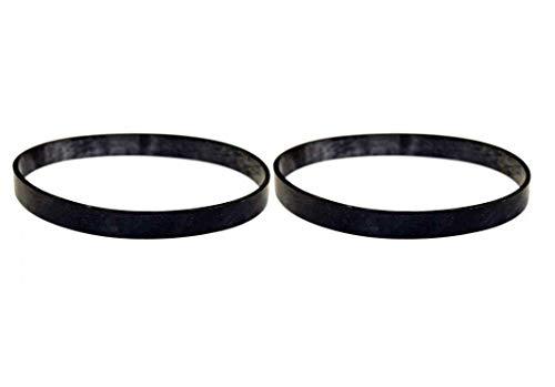 (Vacuum Parts) Vacuum Cleaner Belts for Fantom Thunder 71023 2 Belts ()