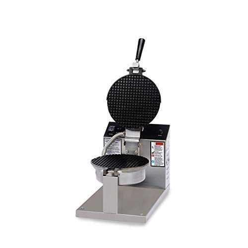 Beach City Wholesalers Giant Waffle Cone Baker, with Electronic control, Non-Stick by California Concessions Corp (Image #1)