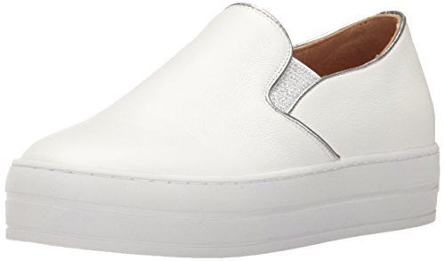 Freestyle Street - Skechers Street Women's Uplift-Freestyle Fashion Sneaker,White,9 M US