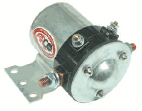 Arco Replacement Solenoid SW865