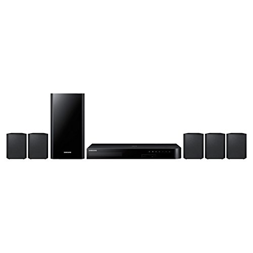 Samsung HT-H4500 5.1 Channel 500 Watt 3D Blu-Ray Home Theater System (2014 Model)