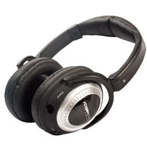 Plane Quiet Platinum V3 Noise Canceling Headphones