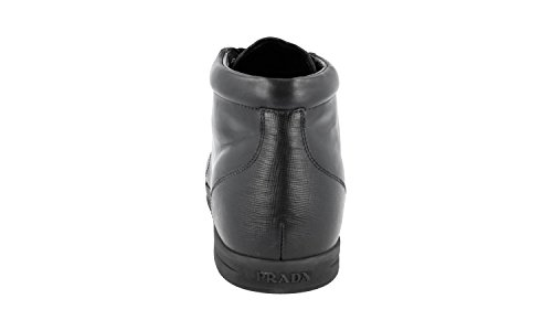 Pelle Ginnastica Delle Prada In 3t5893 Donne Sneaker Saffiano atwTpp