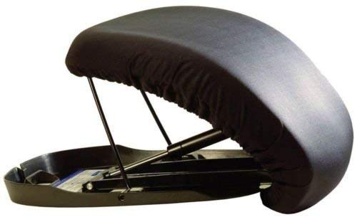 UPLIFT Seat Assist with Memory Foam, 80-230 lb. Capacity ()