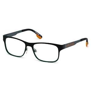 DIESEL for man dl5074 - 098, Designer Eyeglasses Caliber 54
