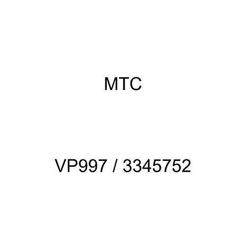 MTC VP997 / 3345752 Headlight Wiper Blade (Volvo models)