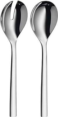 WMF 25 cm Nuova Serving Spoon Silver