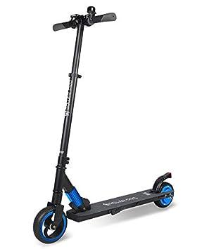 Roller Pro RP-TROTTERVR Patinete Eléctrico, Plegable ...