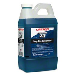 Betco Deep Blue Concentrate - 2 L, Fastdraw