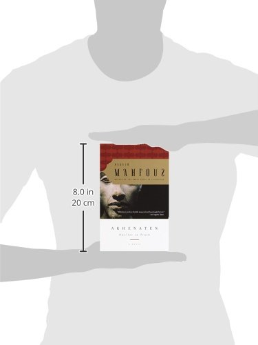 mahfouzs akhenaten dweller in truth essay Find essay examples akhenaten: dweller in truth, arabian nights and days books about naguib mahfouz 1 naguib mahfouz's egypt.