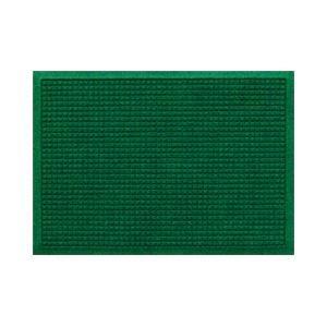 クリーンテックスジャパン 1枚 グリーン W88×D62 ウォーターホースT 玄関マット B07PD9SC5B
