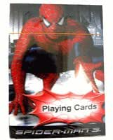 Marvel Spider-Man Playing Cards ~ Spiderman Poker Card