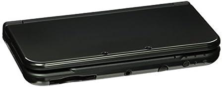 Nintendo New 3DS XL – Black
