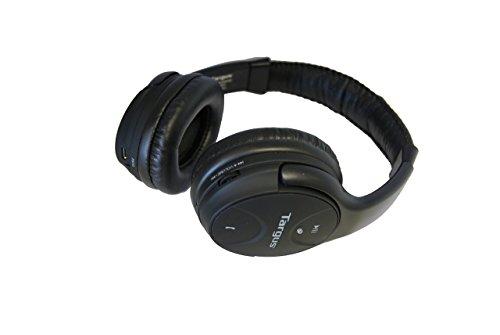 Targus Bluetooth Stereo Earphones Black