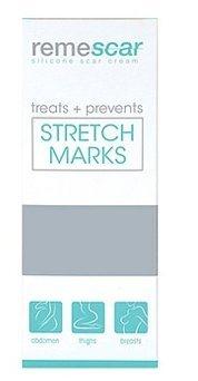 Remescar Silicone Stretch Marks Scar Cream - 100ml [Misc.]