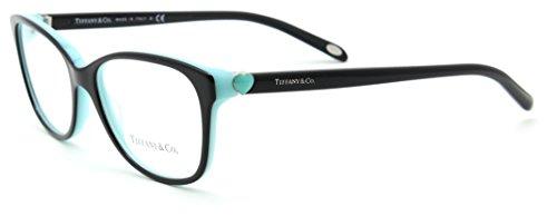 Tiffany & Co. TF 2097 Women Eyeglasses Prescription RX - able Frame (8055) ()