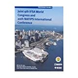 Joint 9th IFSA World Congress and 20th NAFIPS International Conference 2001 9780780370784