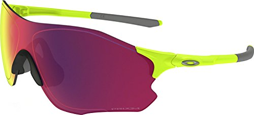Oakley Men's EVZero Path (A) Sunglasses,Retina Burn