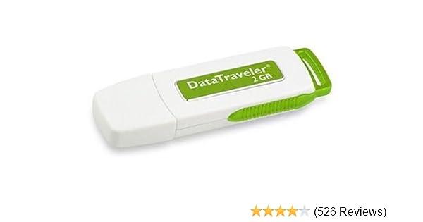 KINGSTON DT1 2GB DESCARGAR DRIVER