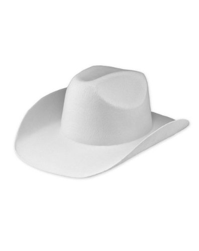 The Lone Ranger Lone Ranger Hat Replica Accessory - Lone Ranger Costume