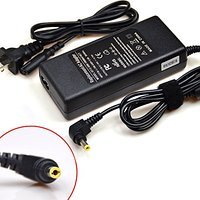 A205 Ac Adapter (New US AC Adapter Power Supply+Cord For Toshiba Satellite A135-S4447 A205-S4607 A205-S4777 A215-S5825 A215-S7416 C655D-S5084 L45 L455-S5009 L505D-ES5026 L645D-S4040 L655D-S5109 L755-S5216 M305-S4907 M305-S4910 M35X-S114 M505-S4940 U300)