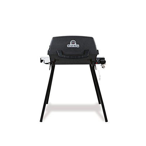 Broil King Porta-Chef 100 - Portable Propane Gas Grill